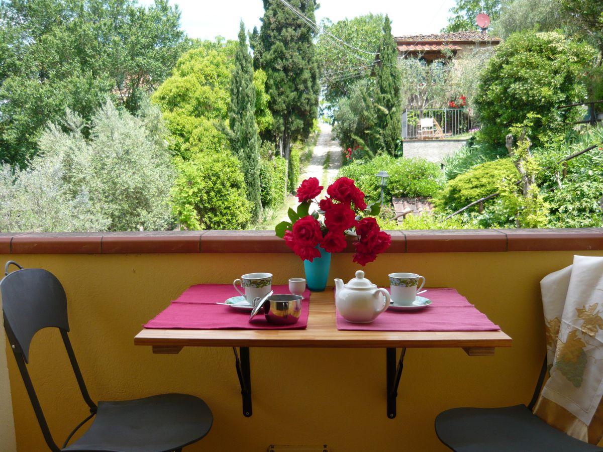 Autumn in Chianti - Tuscany 2