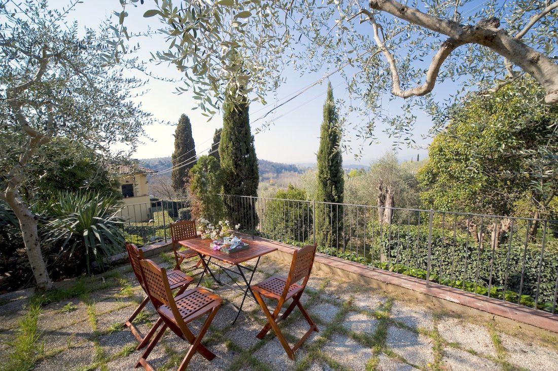 Autumn in Chianti - Tuscany 3