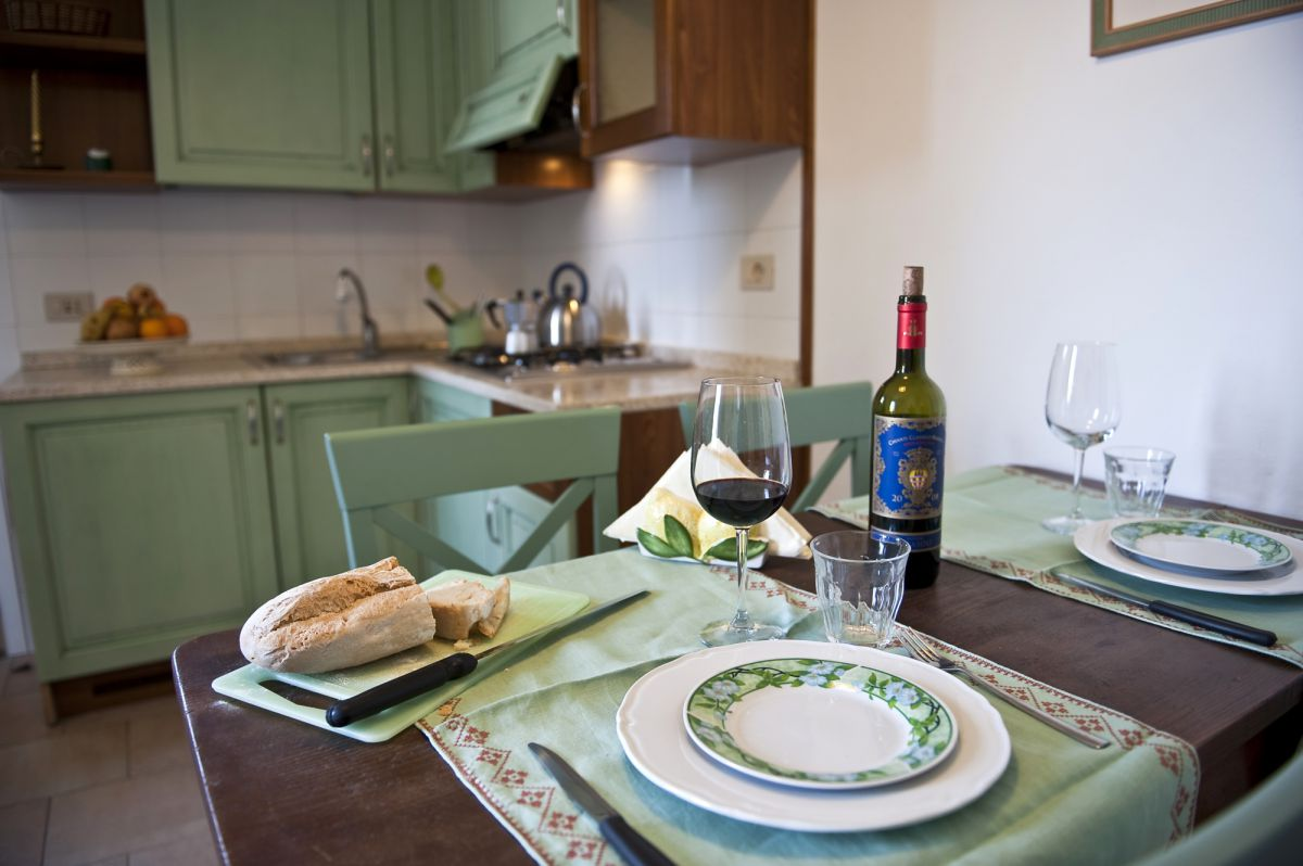 Apartment Rondine 3