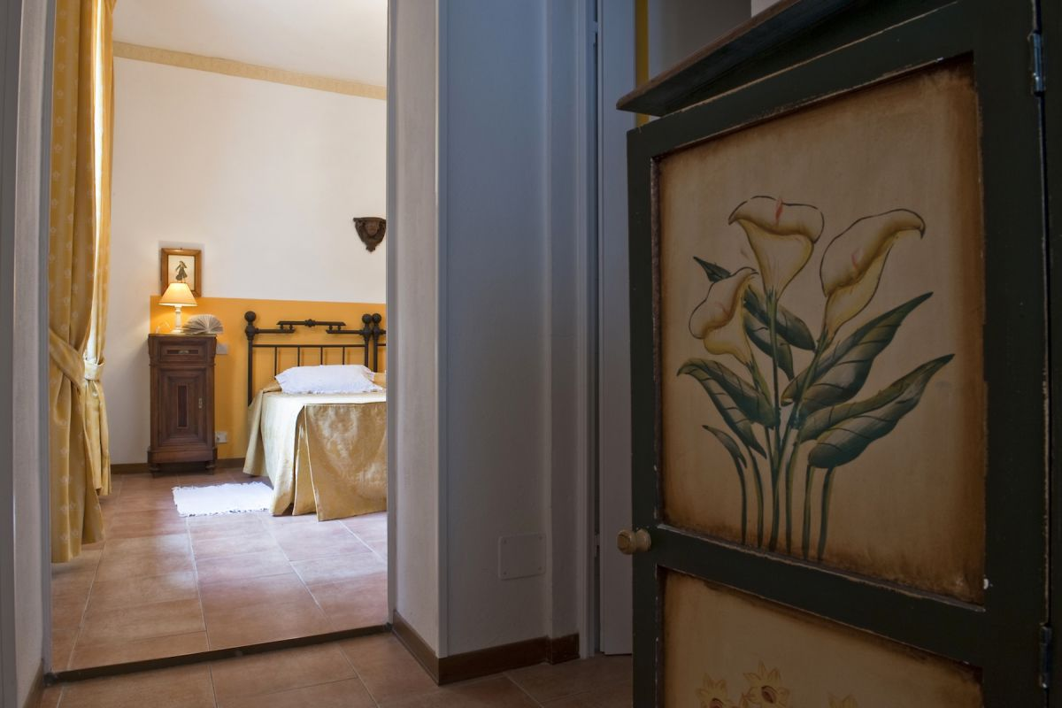Apartament Pettirosso