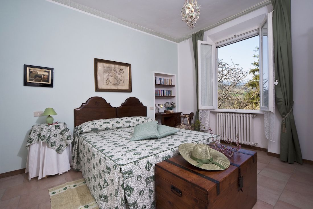 Apartment Rondine 2