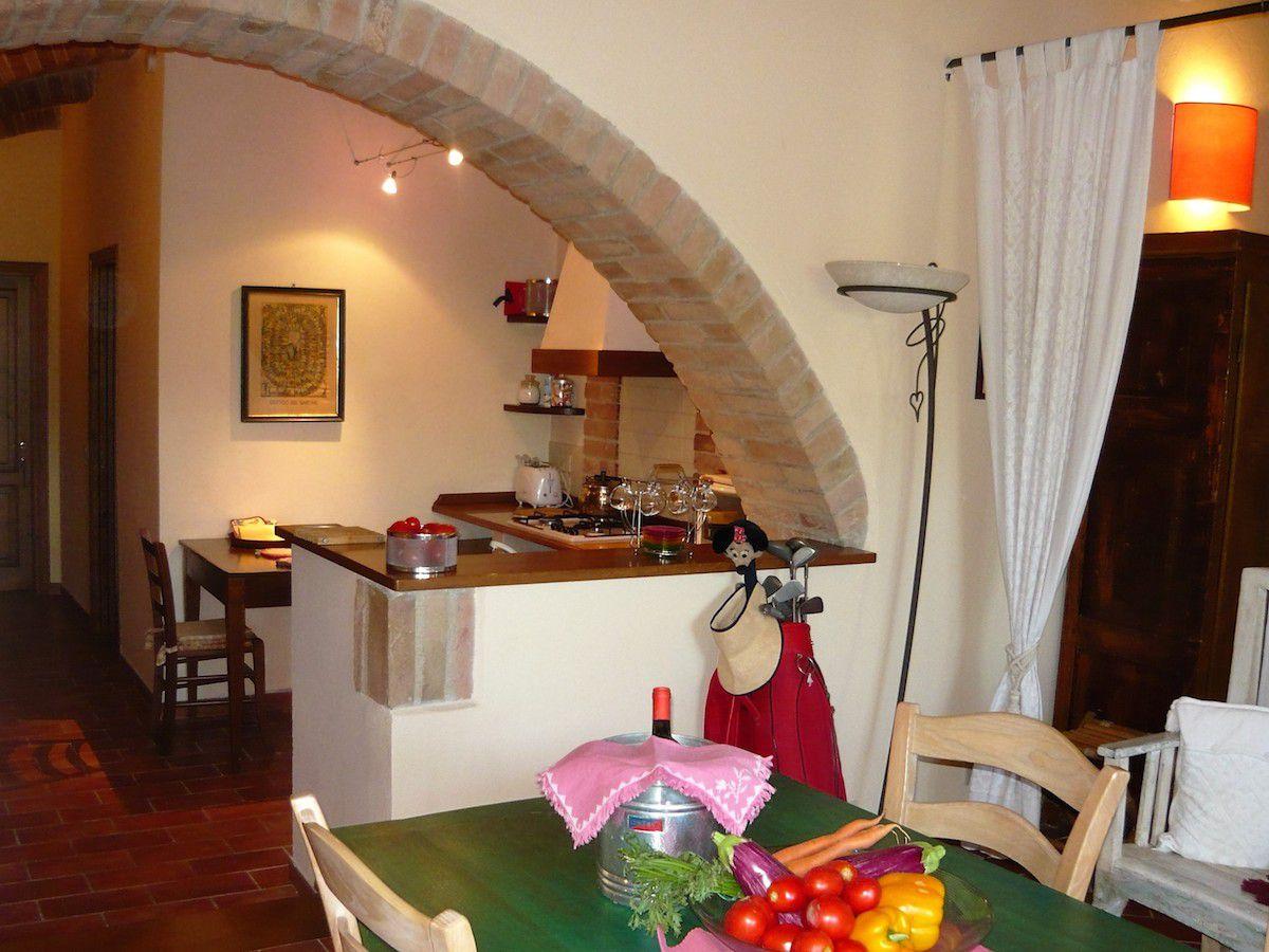 Apartment Gufo 3