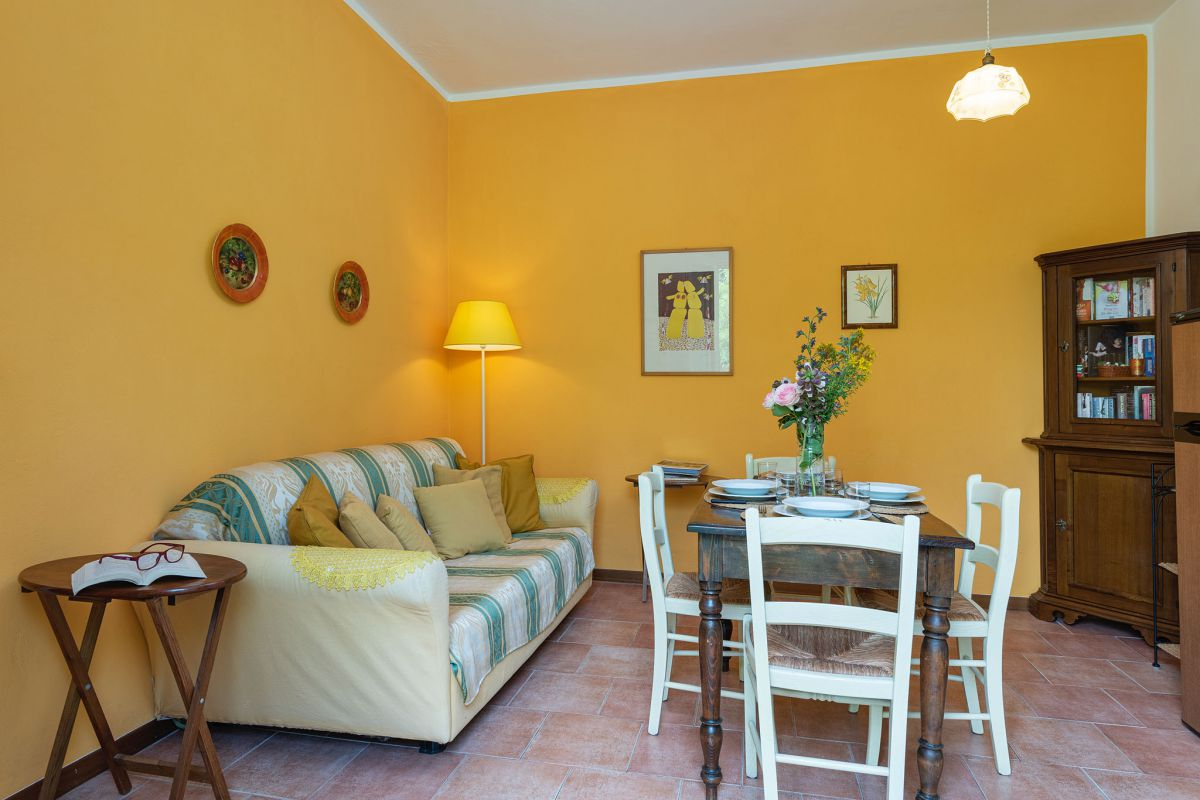 Apartment Pettirosso 3